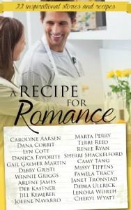 Books Jill Kemerer A Recipe For Romance