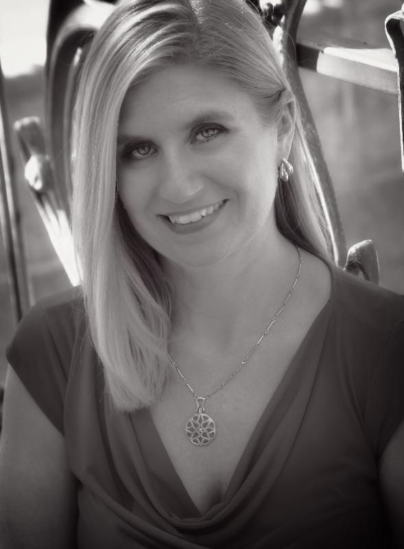 Jill Kemerer BW