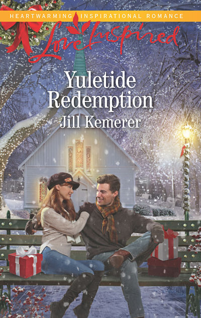 Yuletide Redemption by Jill Kemerer