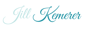 Jill Kemerer Logo