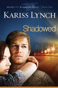 Shadowed by Kariss Lynch