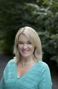 Writer's Life: Catherine West