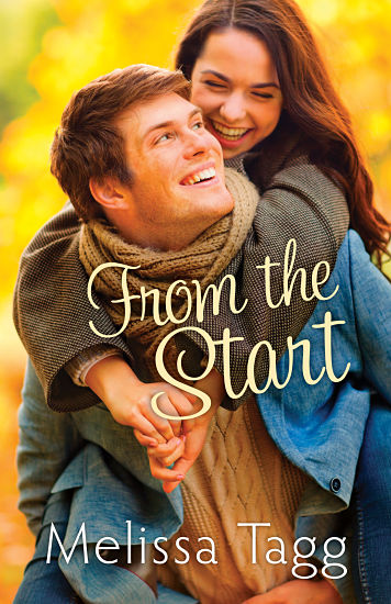 From The Start Cover Opt