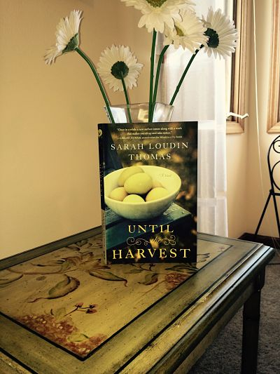 Until The Harvest