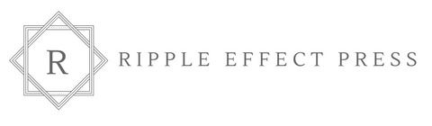 Ripple Effect Press Logo