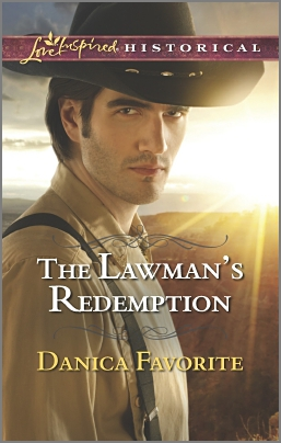 The Lawmans REdemption