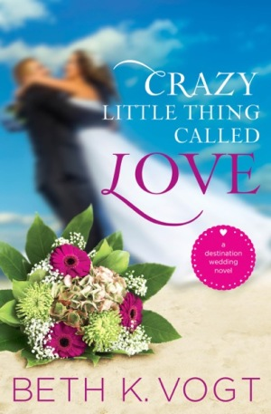 Giveaway Of Crazy Little Thing Called Love By Beth K. Vogt!