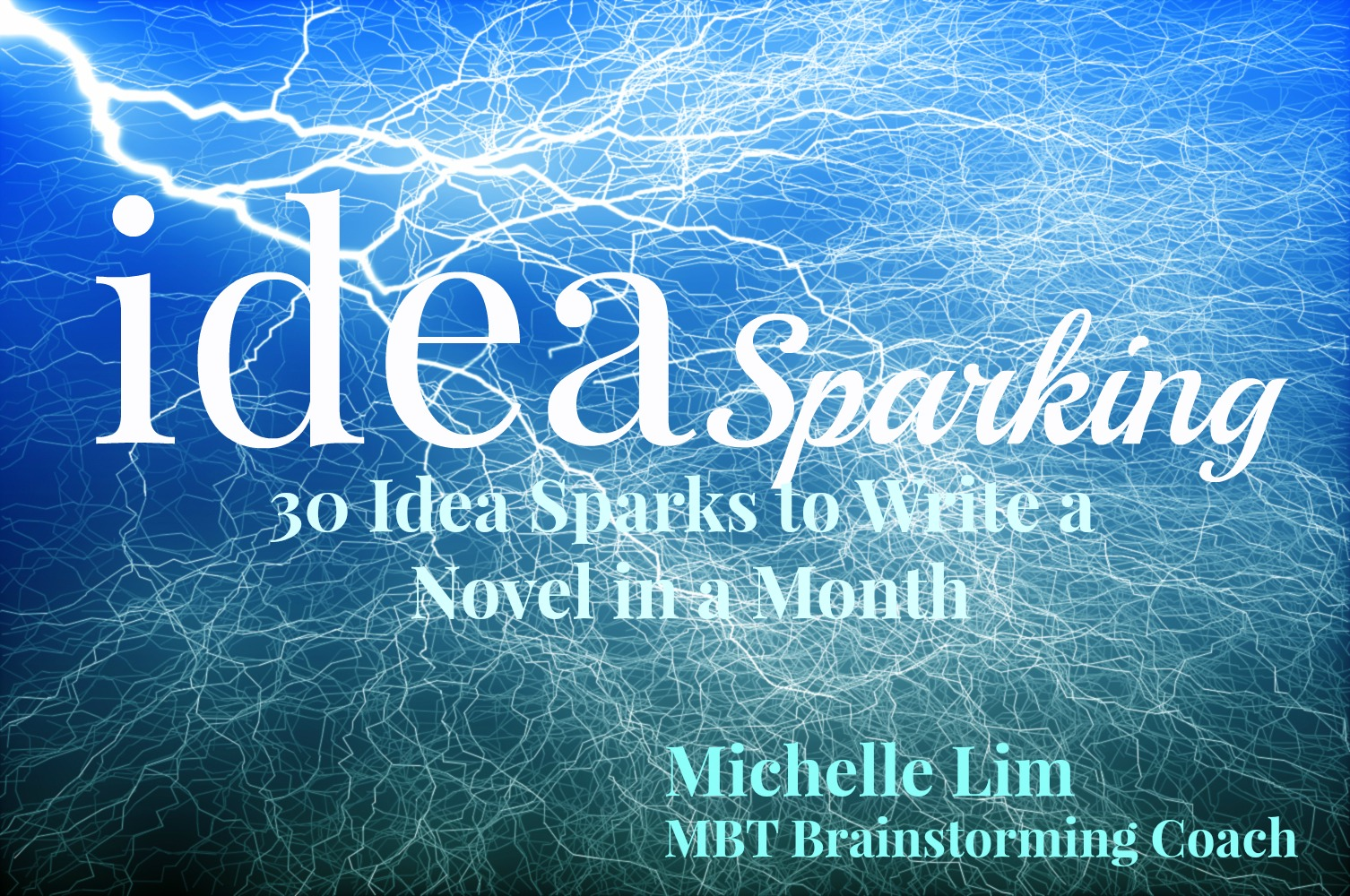 Idea Sparking For NaNoWriMo