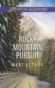 The Inside Scoop with Mary Alford
