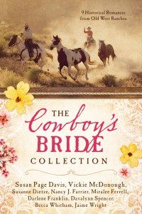 The Cowboy's Bride