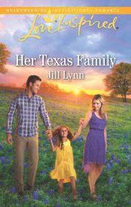 Her Texas Family
