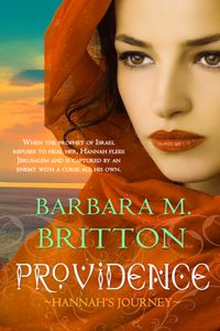 Providence: Hannah's Journey
