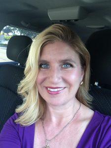Jill Kemerer TV