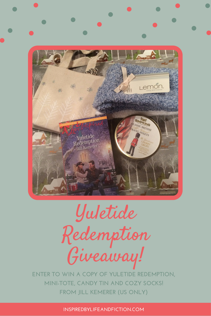 Cozy Giveaway At Inspired By Life And Fiction