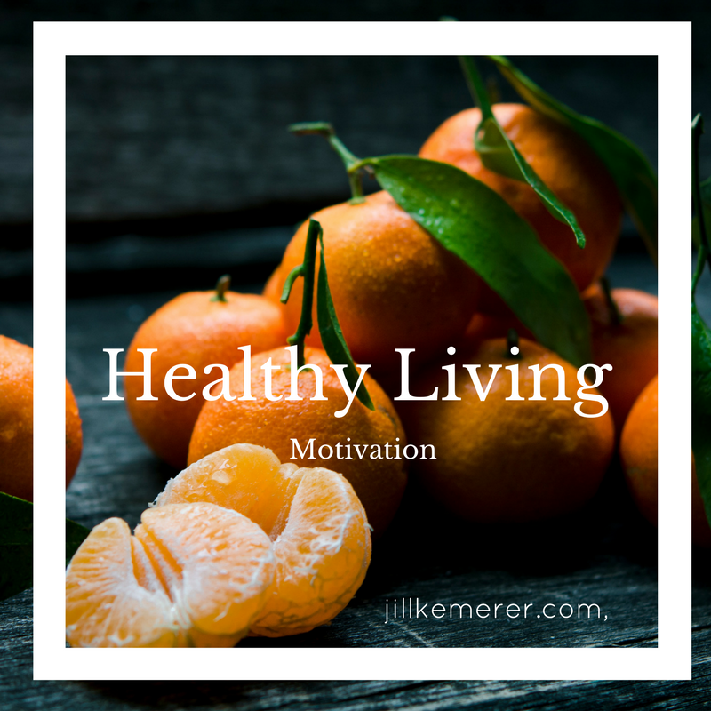 Healthy Living Motivation