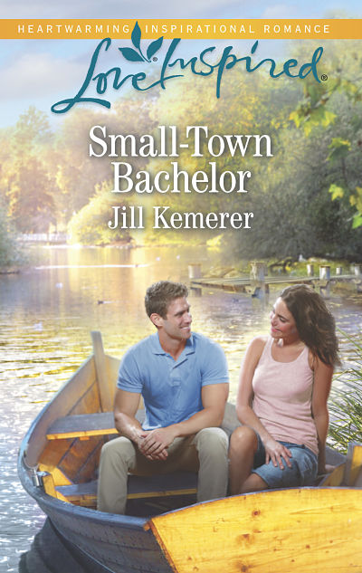 Small-Town Bachelor by Jill Kemerer