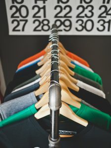 Are You Picky About T-Shirts?