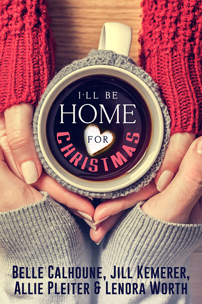 I'll Be Home For Christmas Collection