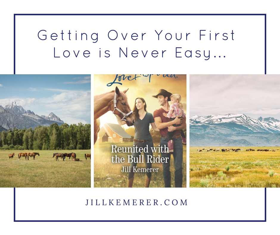 Paperback Release Day Reunited With The Bull Rider!