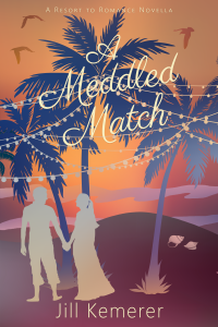 A Meddled Match: A Resort to Romance Novella