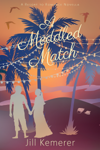A Meddled Match: Resort to Romance Series by Jill Kemerer