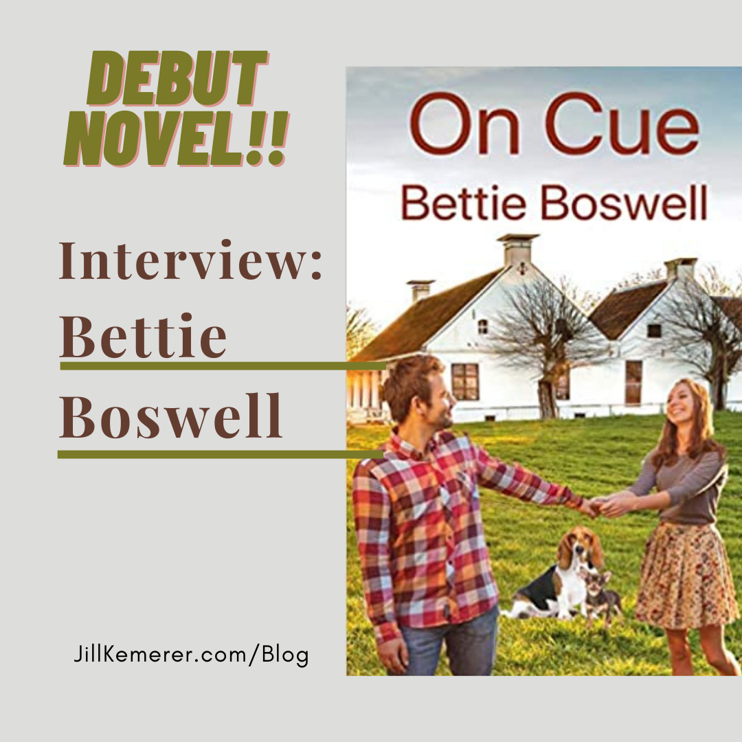 Interview with Bettie Boswell