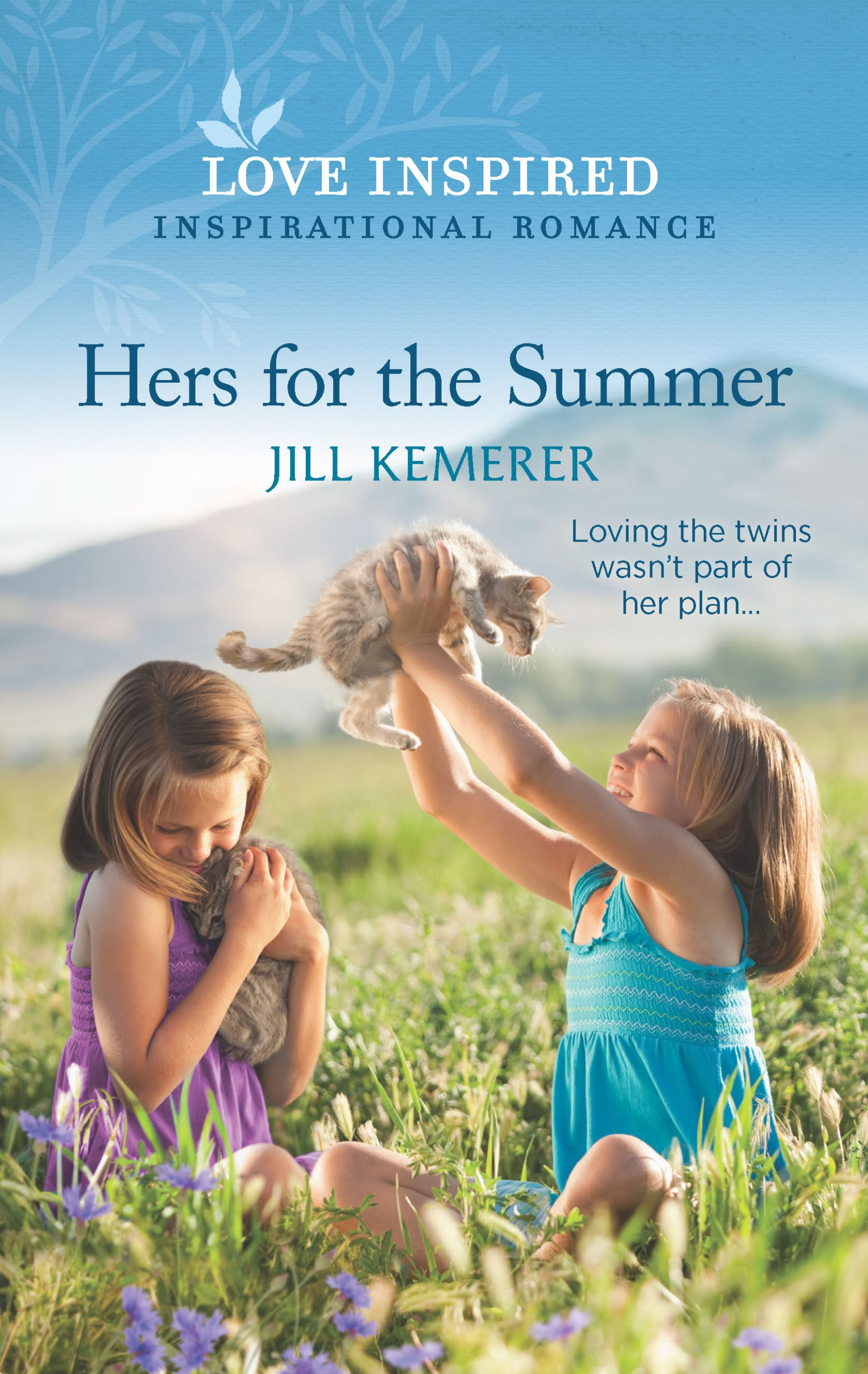 Hers for the Summer (Wyoming Sweethearts Book 4)