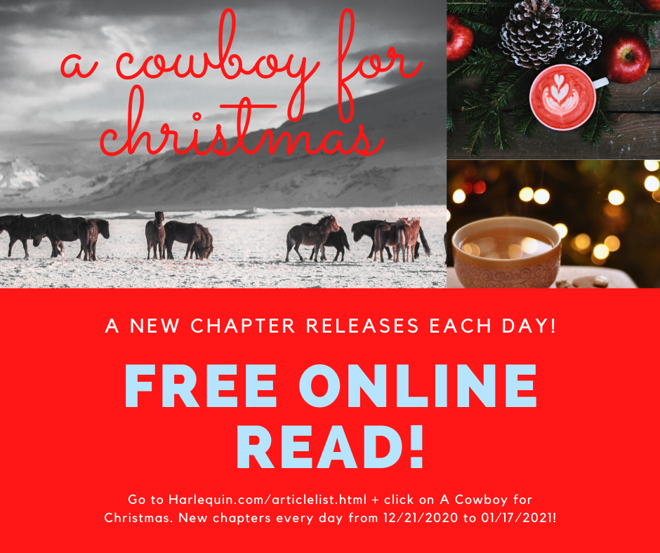 Free Online Read, A Cowboy For Christmas By Jill Kemerer