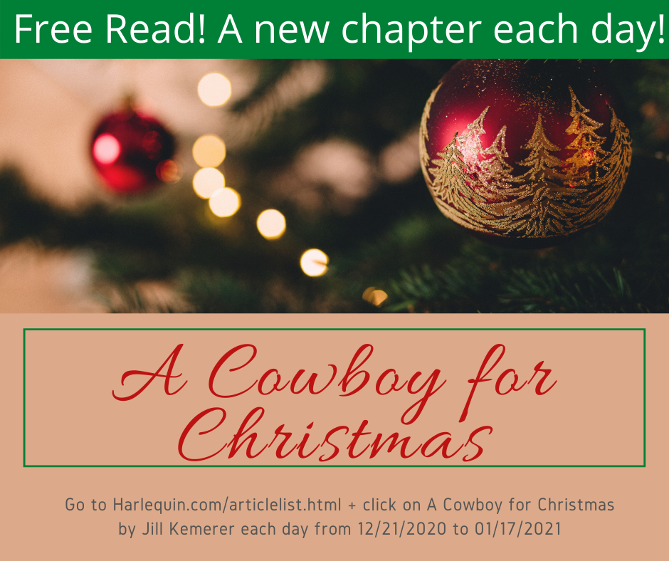 Free Online Read! Merry Christmas!